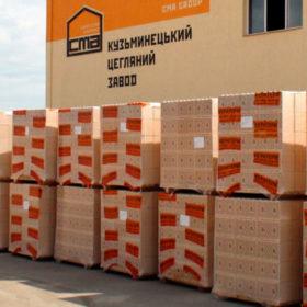 Про компанію - Кузьминецький цегельний завод