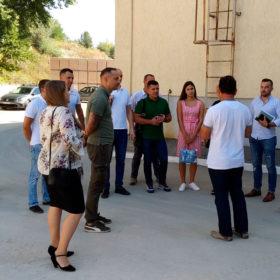 Встреча с региональными дилерами. Фото