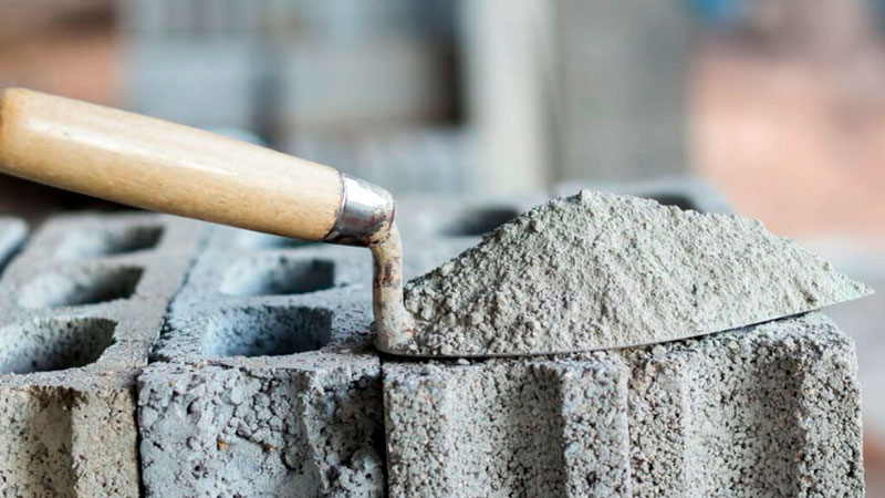 Кладочні розчини для кладки керамічних блоків